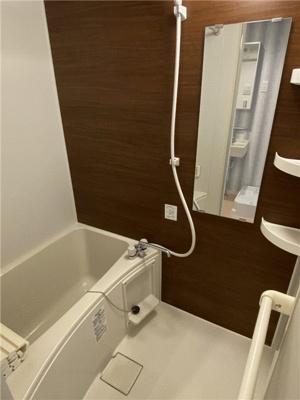 【浴室】白楽ベース