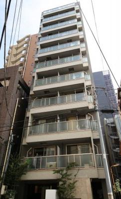 【外観】パレステュディオDimt錦糸町