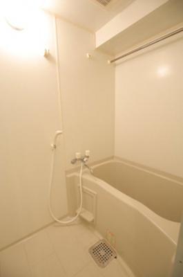 【浴室】パレステュディオDimt錦糸町