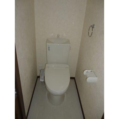 【トイレ】エトワール中村