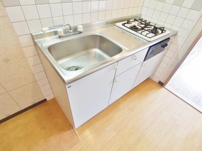【キッチン】貴船御館