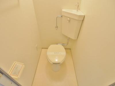 【トイレ】貴船御館