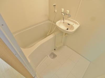 【浴室】貴船御館