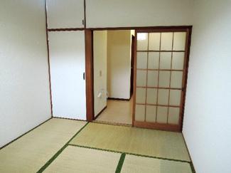 【和室】ポート11