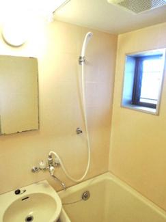 【浴室】ポート11