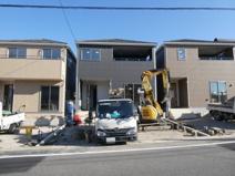 高浜市田戸町第8新築分譲住宅 2号棟の画像