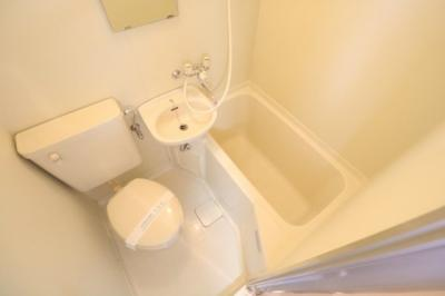 【浴室】メゾンエスポート