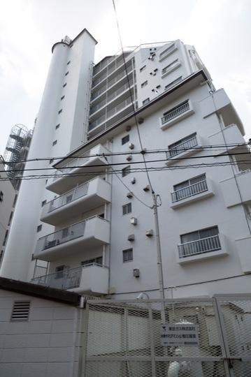 【外観】井草サマリヤマンション
