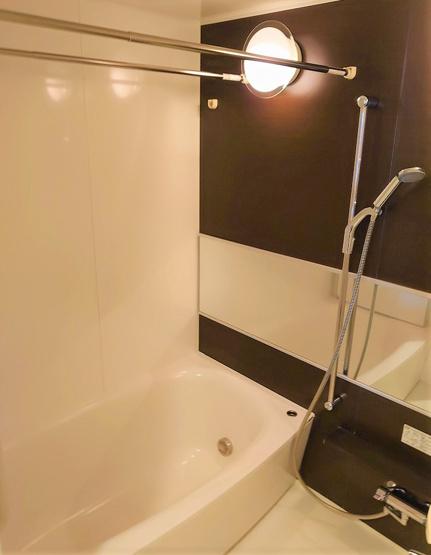 【浴室】パークスクエア相模大野タワー&レジデンス