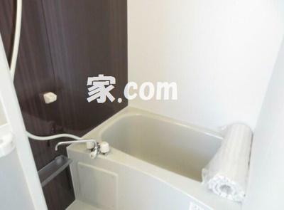 【浴室】本町マンション