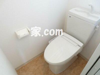 【トイレ】本町マンション