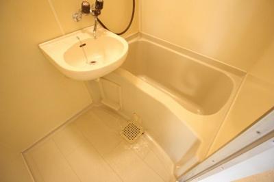 【浴室】エスペランス千