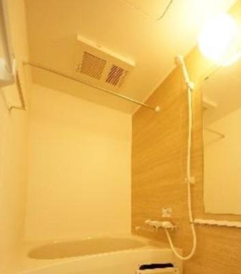 【浴室】CITY COURT 四谷坂町