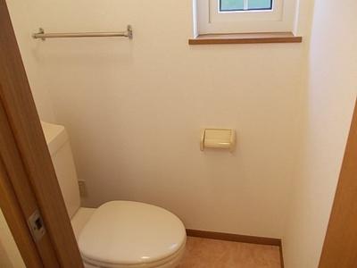 【トイレ】ウェ-ル