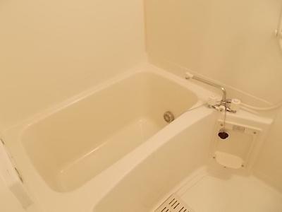 【浴室】ウェ-ル