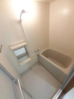 【浴室】プランタン長谷部B