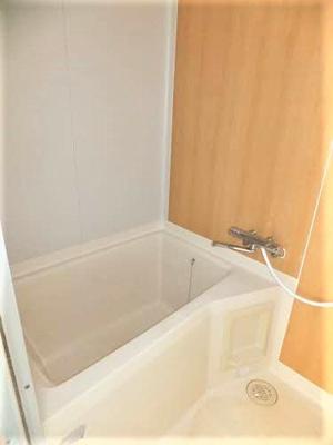 【浴室】フレグランス川口
