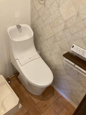 【収納】Confort横浜妙蓮寺 102号室