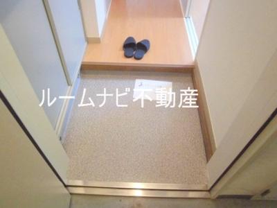 【玄関】三桝ビル