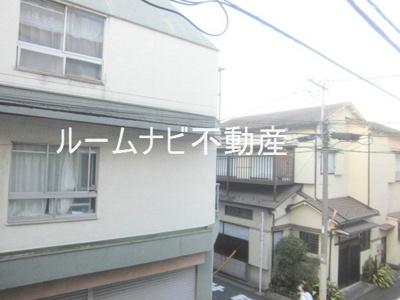 【展望】三桝ビル