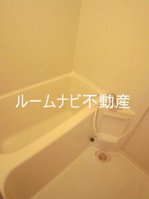 【浴室】三桝ビル