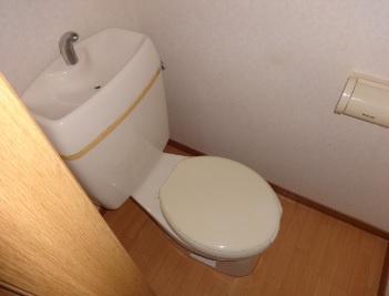 【トイレ】コーポノア