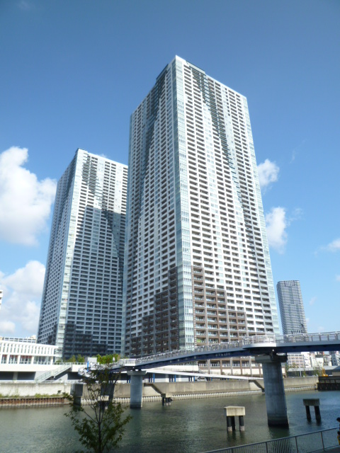 THE TOKYO TOWERS MIDTOWERの画像