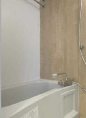 【浴室】エクサム若林Ⅱ 駅近 ルーフバルコニー 浴室乾燥機