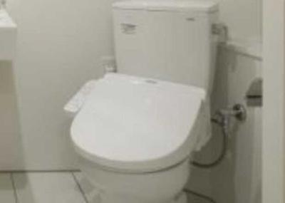 【トイレ】エクサム若林Ⅱ 駅近 ルーフバルコニー 浴室乾燥機