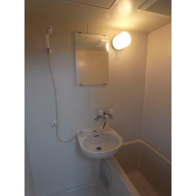 【浴室】菱和パレス池袋本町