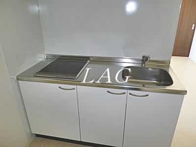 キッチンです。