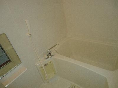 【浴室】ハイツcandle C