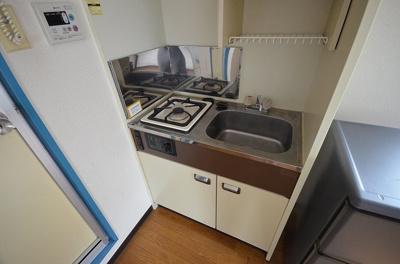 【キッチン】ジャルダン12