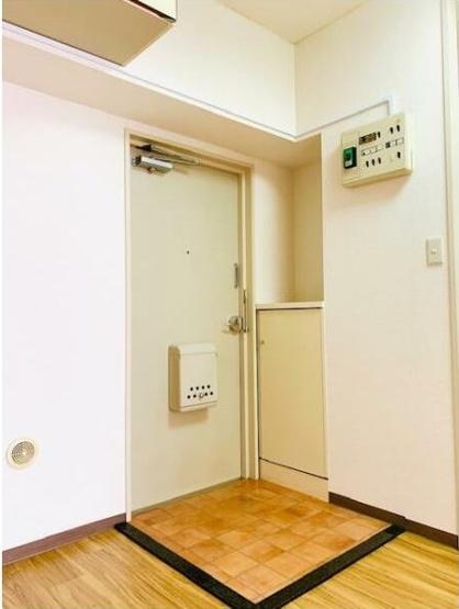 【玄関】マツモトビル