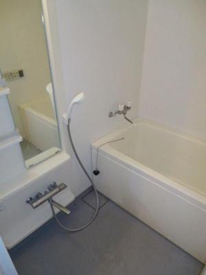 【浴室】アルピーノ神大寺