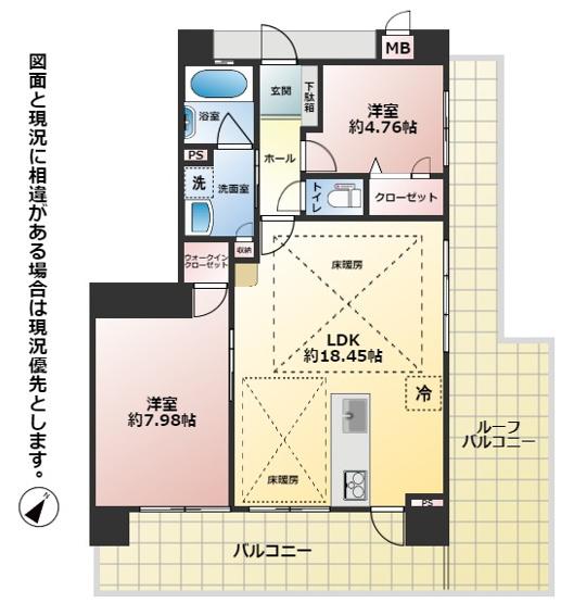 ザ・プレース永犬丸(No.765)