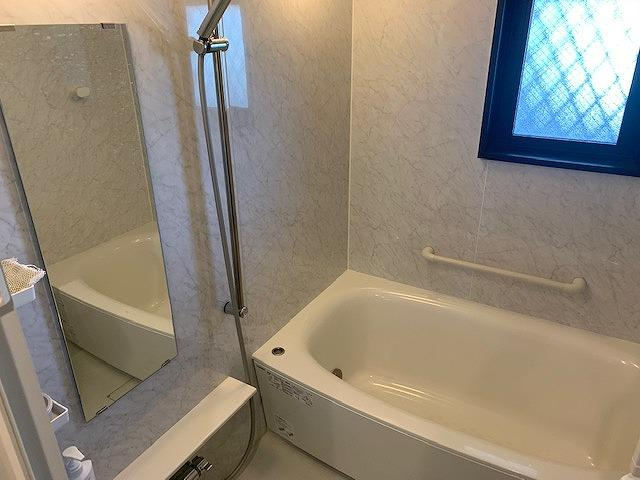 【浴室】ザ・プレース永犬丸(No.765)