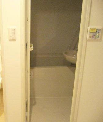 【浴室】アクアリガーレ西日暮里WEST