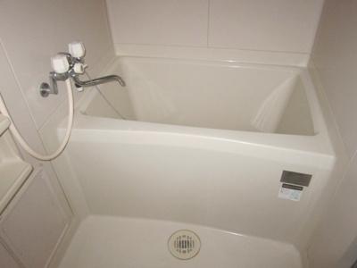 【浴室】レジデンスプアクラ