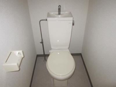 【トイレ】レジデンスプアクラ