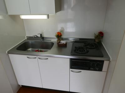 【キッチン】グランカーサ南9条