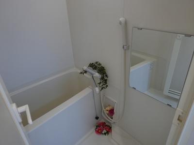 【浴室】グランカーサ南9条