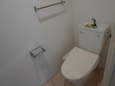 【トイレ】グランカーサ南9条
