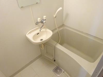 【浴室】イル・マーレ東