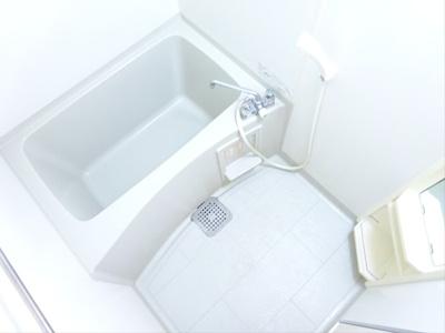 【浴室】サンテラス