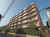 川崎大師南スカイマンション (川崎区四谷上町)の画像