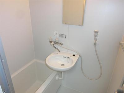 【浴室】K・ラーク