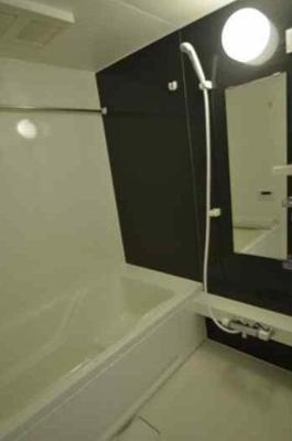 【浴室】フォレストコート目白