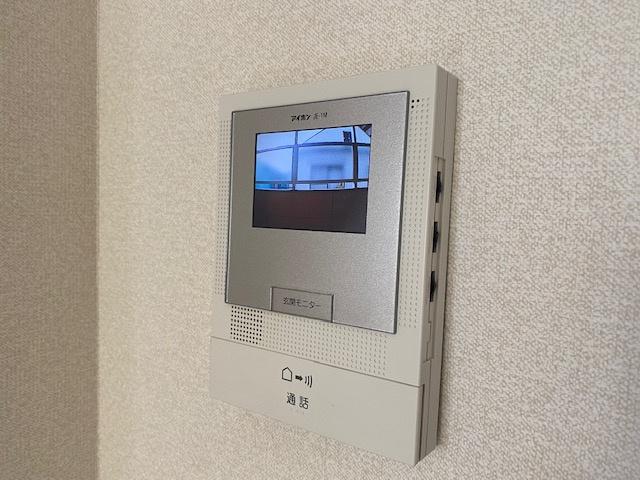 【セキュリティ】フェリス桜新町
