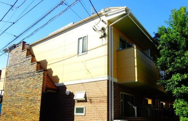 【外観】フェリス桜新町